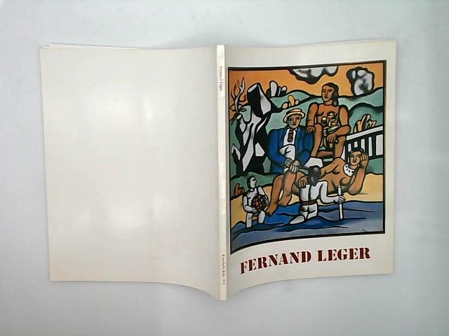 Fernand Leger: Das figürliche Werk - Eine Ausstellung der Kunsthalle Köln