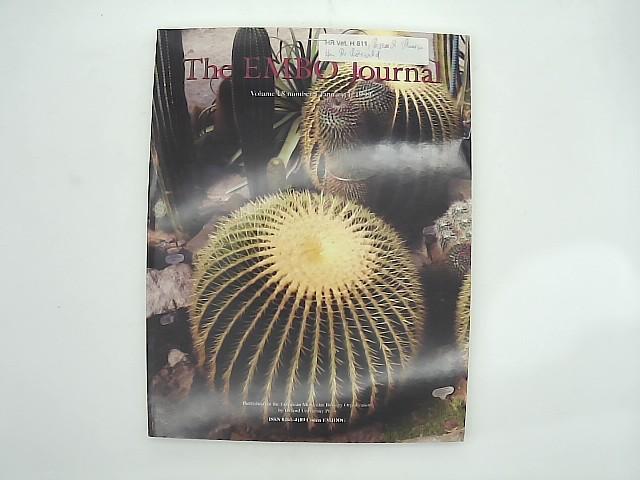 The EMBO journal Volume 18 – Issue 1 Jan, 1999
