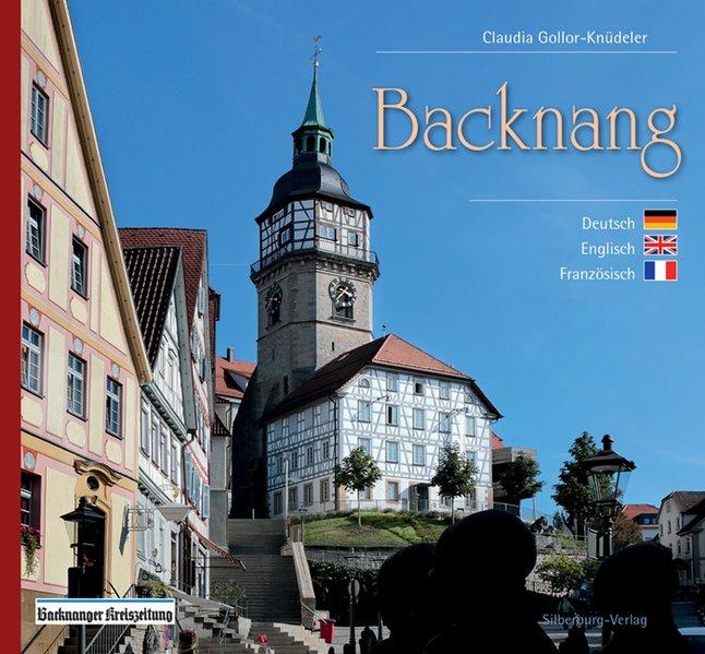 Backnang: Deutsch - English - Français