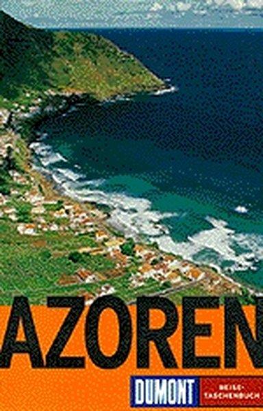 DuMont Reise-Taschenbücher, Azoren