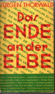 Das Ende an der Elbe.