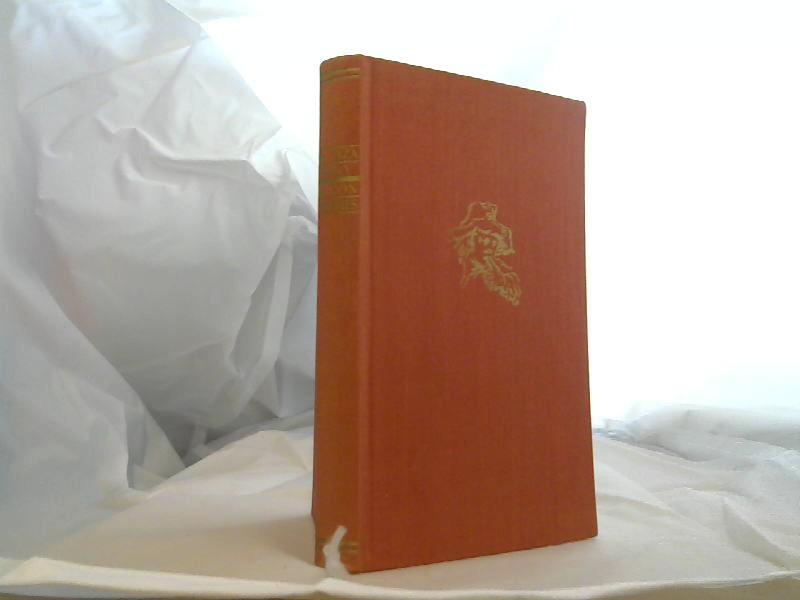 Von Tormes, Lazarillo: Die Geschichte vom Leben des Lazarillo von Tormes.