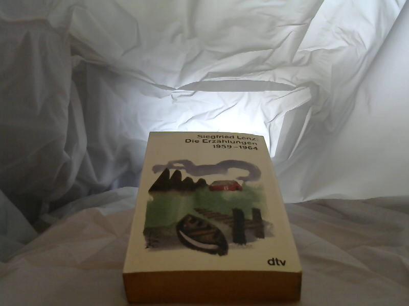 Die Erzählungen : 1949 - 1984. dtv ; 10527 Autoris. Ausg.