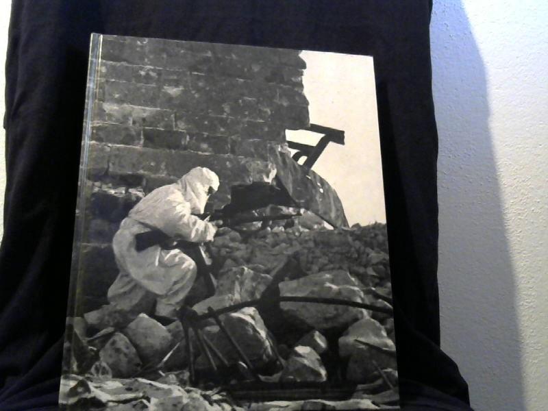 Der Zweite Weltkrieg. Der russische Gegenschlag.