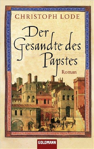 Der Gesandte des Papstes Roman