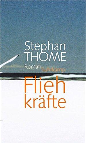 Fliehkräfte : Roman. 1. Aufl.