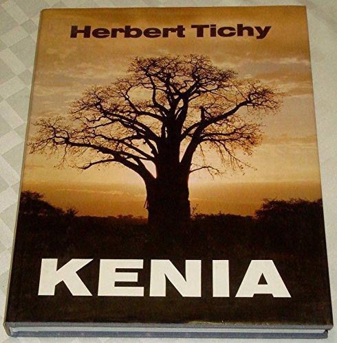 Traumland Kenia. Herbert Tichy