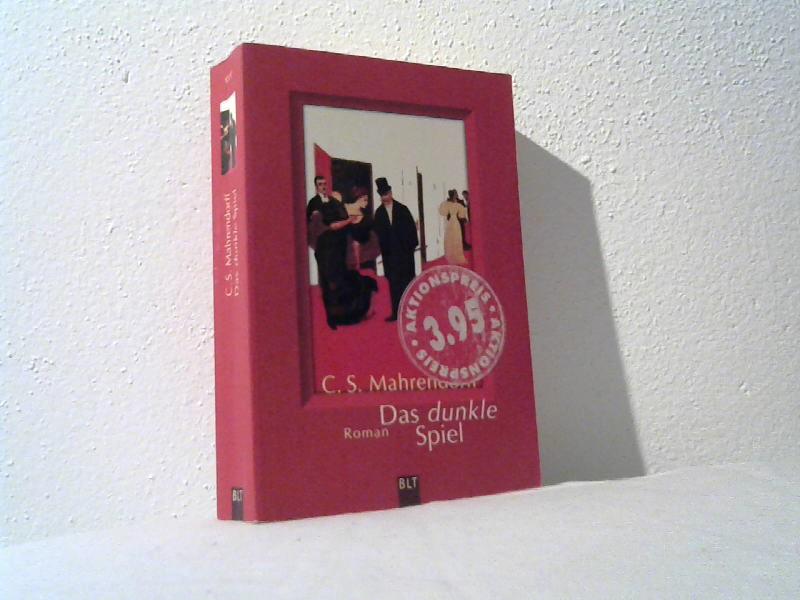 Das dunkle Spiel. BLT ; Bd. 92197 Vollst. Taschenbuchausg., 1. Aufl.