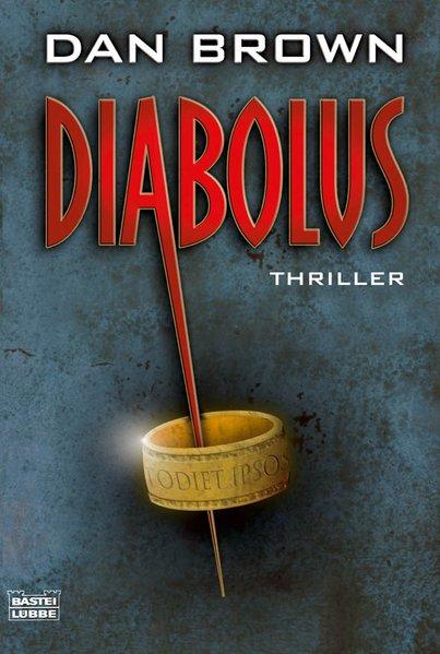 Diabolus. Thriller 13. Aufl.
