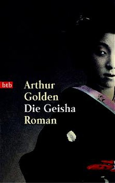 Die Geisha Roman