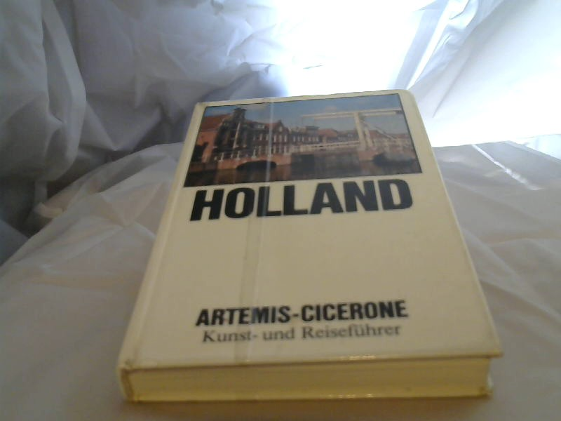 Holland. von Gerard Janssen / Artemis-Cicerone
