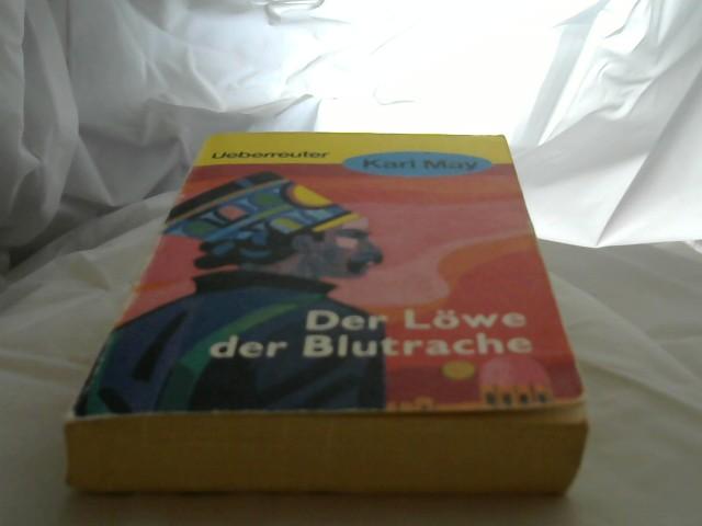 Taschenbücher / Der Löwe der Blutrache