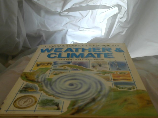 Weather& Climate.