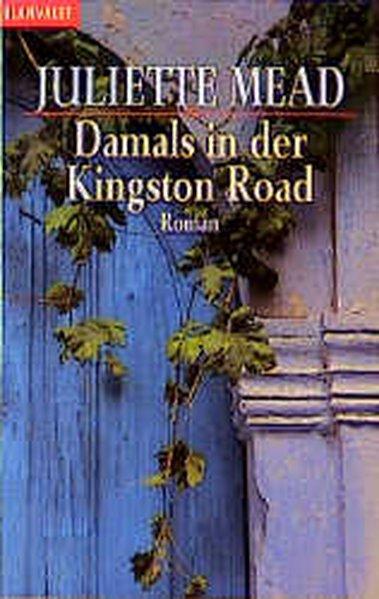 Damals in der Kingston Road