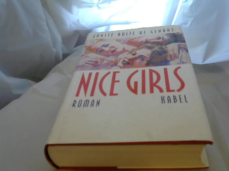 Nice Girls Roman