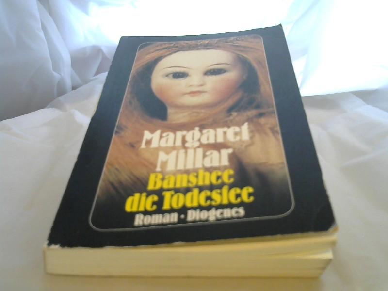 Banshee die Todesfee 4., Aufl.