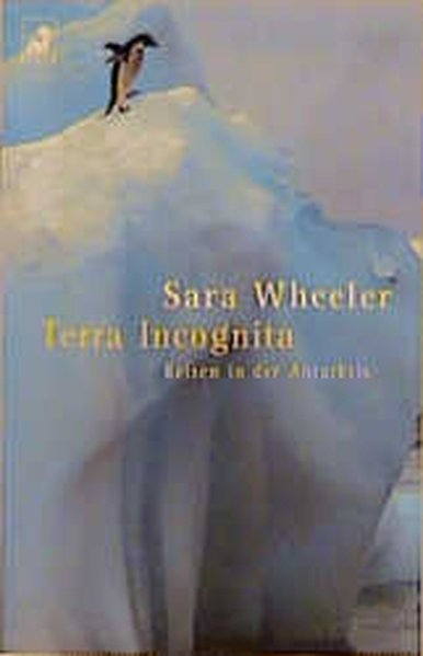 Terra Incognita Reisen in der Antarktis