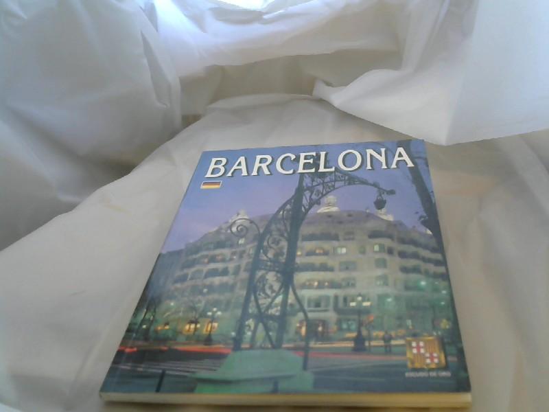 Barcelona 4. Ausg.