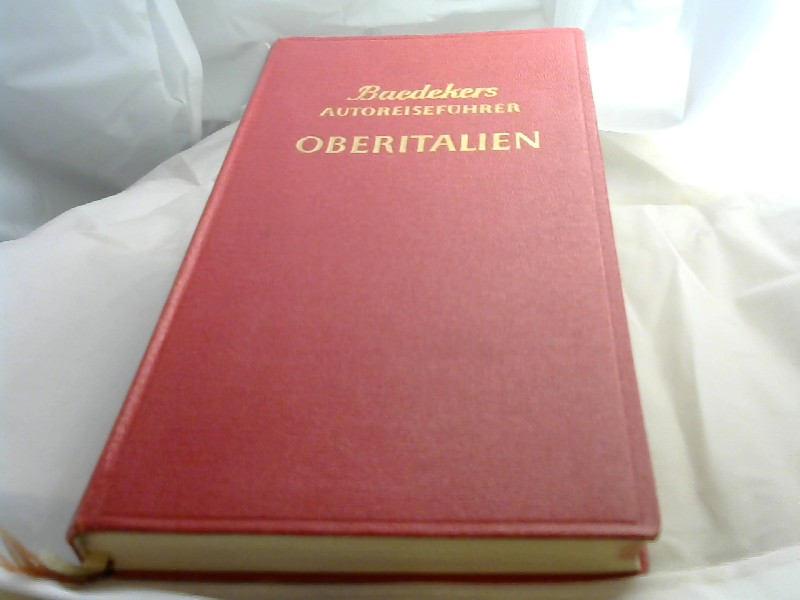 Oberitalien. 3.Auflage