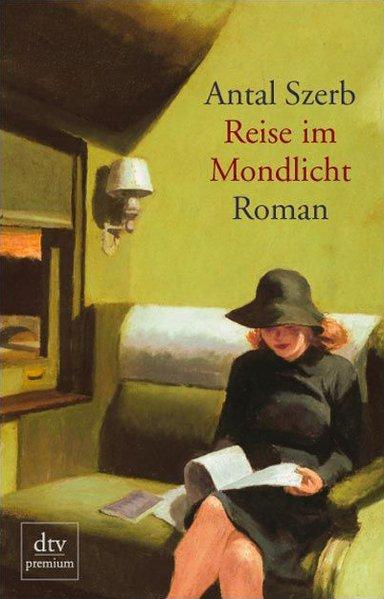 Reise im Mondlicht Roman