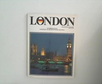 Benacci, Thomas (Verfasser): London : Andenken an die Hauptstadt der Welt. Thomas Benacci Dt. Ausg.