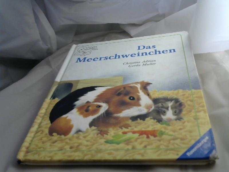Das Meerschweinchen 3. Aufl.