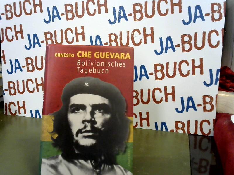 Bolivianisches Tagebuch - Ernesto, Che Guevara