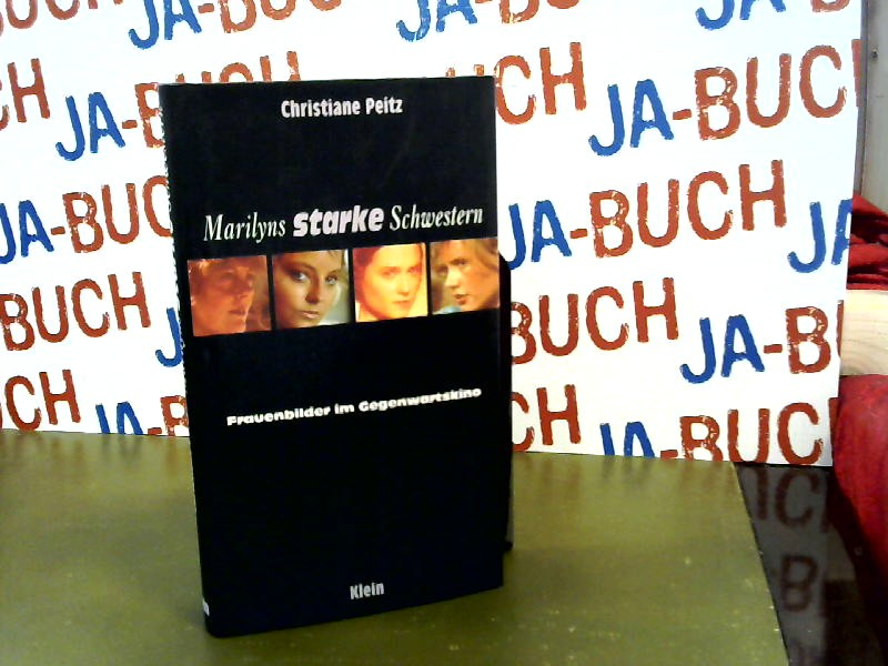 Marilyns starke Schwestern - Peitz, Christiane