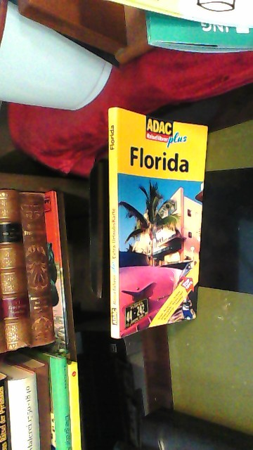 ADAC Reiseführer plus Florida: Mit extra Karte zum Herausnehmen - Wagner, Heike und Bernd Wagner