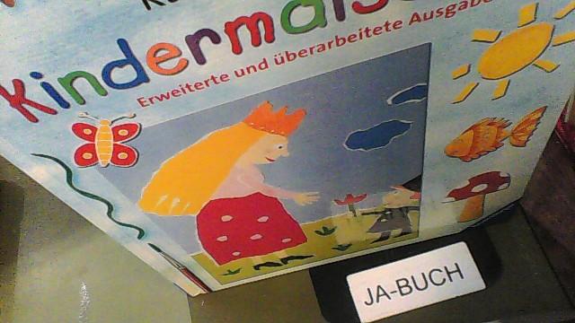 Ravensburger Kindermalschule  Auflage: 1 - Comella, M. Angels