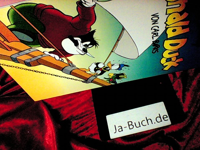 Barks Library Special, Donald Duck (Bd. 1)