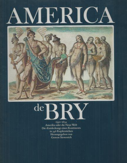 America : Amerika oder die Neue Welt ; die