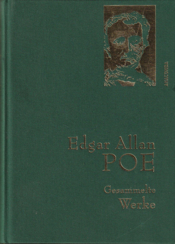 Gesammelte Werke. - Poe, Edgar Allan