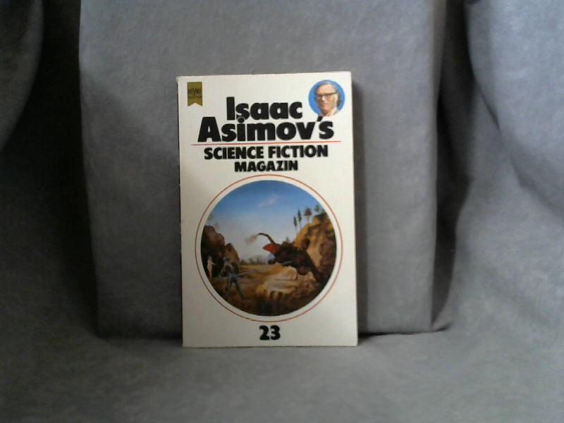 Isaac Asimov's Science-Fiction-Magazin; Teil: Folge 23. - Asimov, Isaac