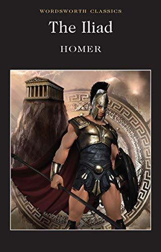 Iliad HOMER  Auflage: Auflage: New edition - HOMER, Homer