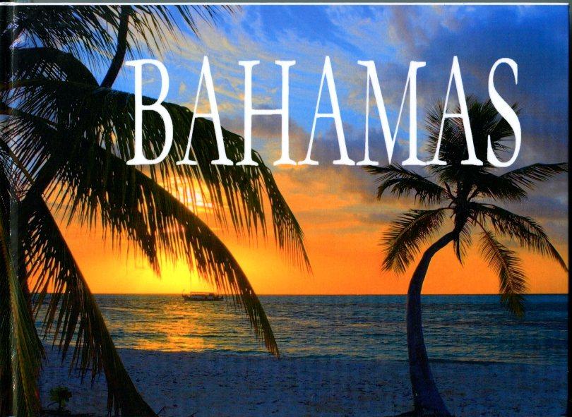 Die Bahamas - Ein Bildband - Matthews, Bart