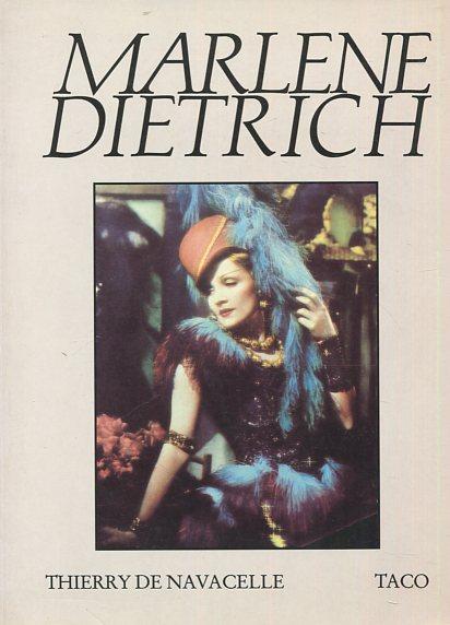 Marlene Dietrich. Photographien aus der Sammlung John Kobal  Deutsche Audgabe - Dietrich, Marlene