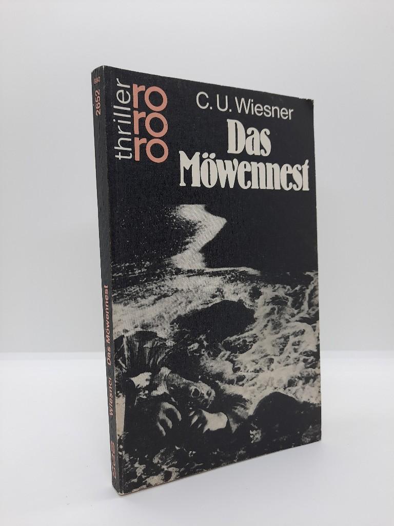 C.U. Wiesner: Das Möwennest