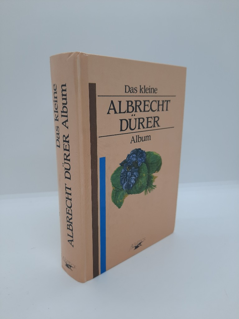 Das kleine Albrecht-Dürer-Album. [ausgew. von Ute Bogner]