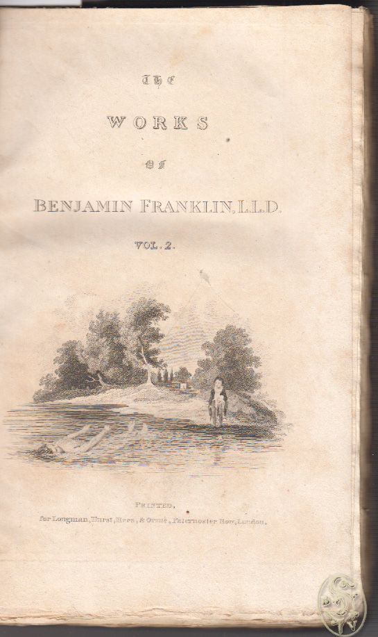 The complete works in philosophy, politics, and morals. Now first collected and arranged; with memoirs of his early life, written by himself.