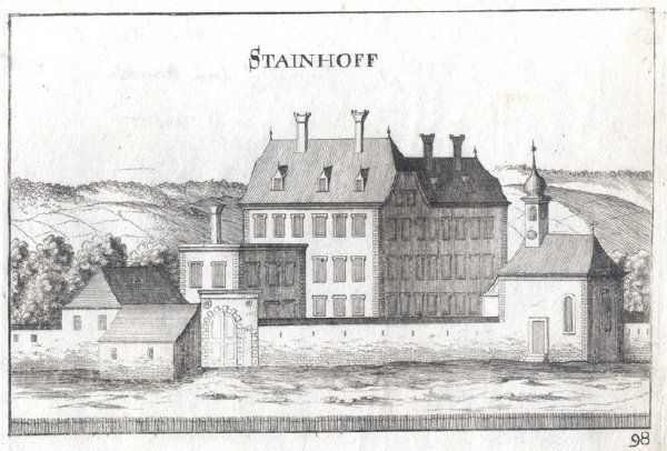 Stainhoff.