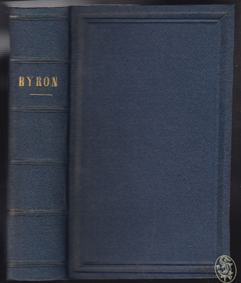 The Works of Lord Byron complete in one Volume.