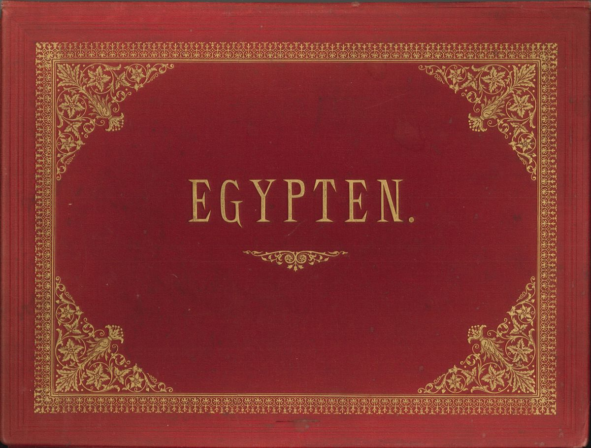 Egypten.