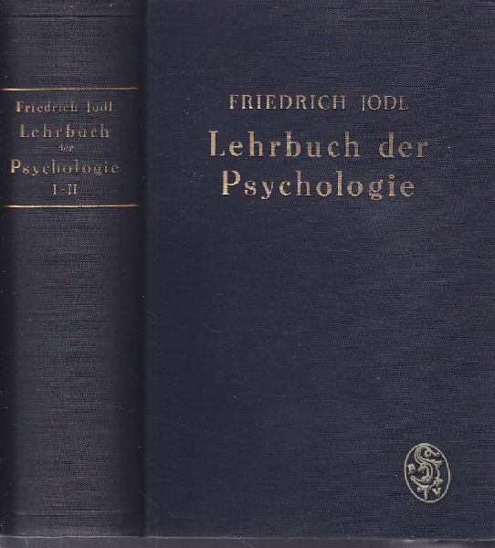 Lehrbuch der Psychologie.