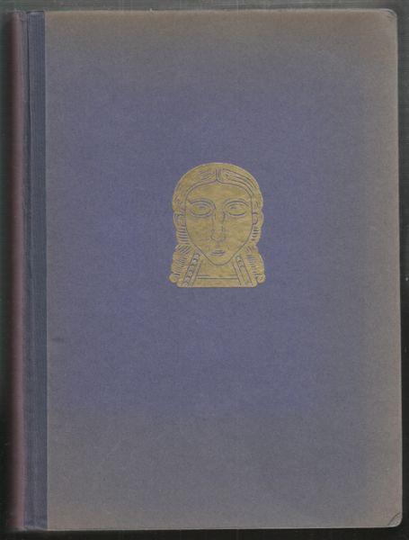 ALPATOV, M. - BRUNOV, N. Geschichte der altrussischen Kunst.