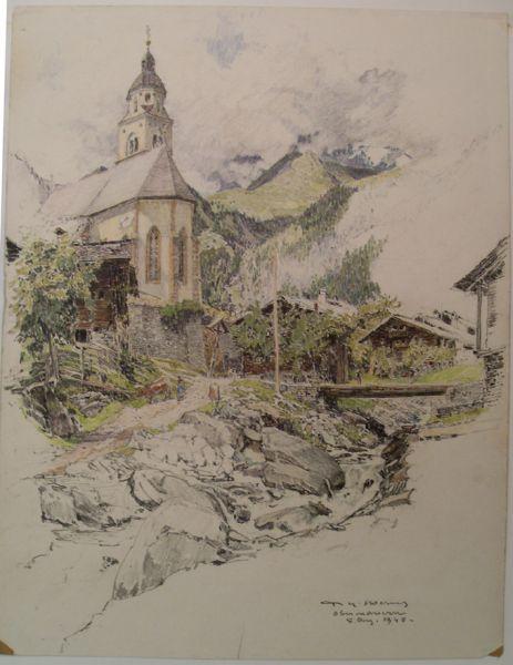 Obermauern [in Osttirol].