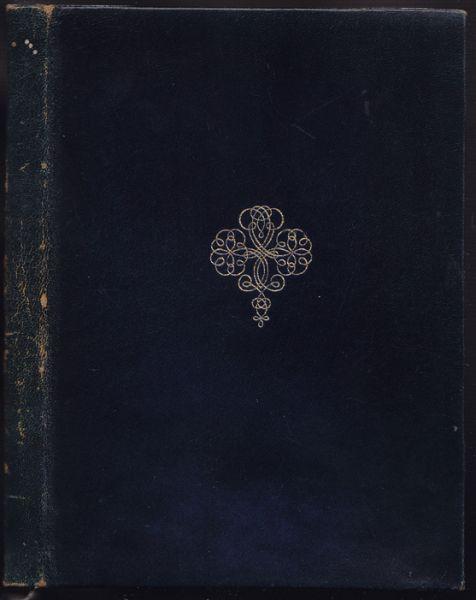 Das Blütenalter der Empfindung. Ein Roman. Herausgegeben v. Walther Hollander.