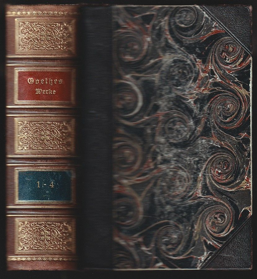 Sämtliche Werke in fünfundvierzig Bänden. Herausgegeben und eingeleitet von Franz Schultz.