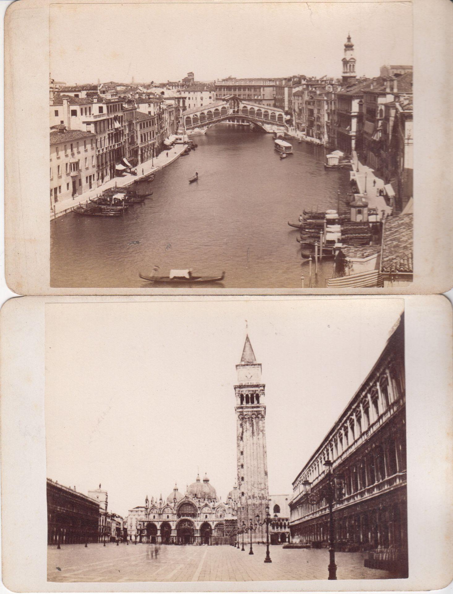 Venedig.