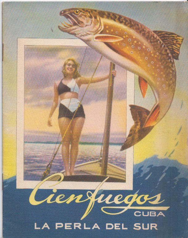 Cienfuegos Cuba. La perla del sur.